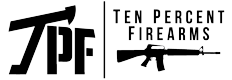 Ten Percent Firearms Logo